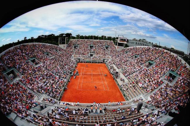 法国网球协会为低排名球员提供100万欧元的捐款